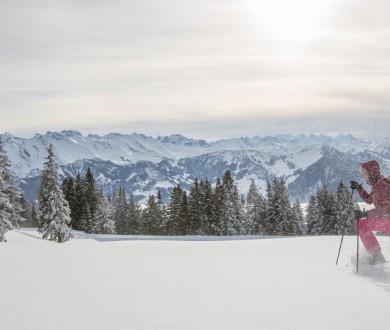 Sneeuwschoenwandelen: 5 redenen om dit te proberen!
