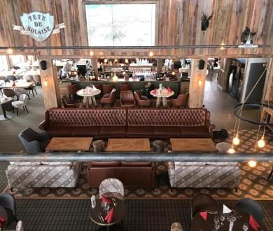 Portfolio restaurants d'altitude authentiques