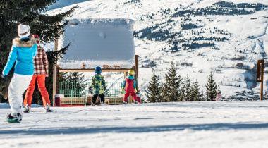 Zes redenen om dit jaar met je gezin in Frankrijk te gaan skiën