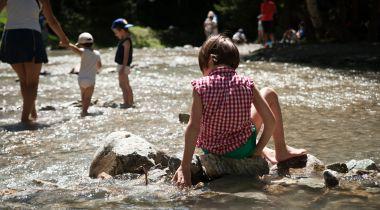 Torrents, cascades et plans d'eau pour vous rafraîchir cet été