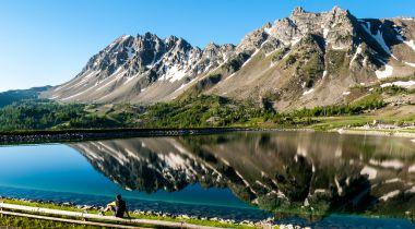 7 prachtige uitzichtpunten in de Zuidelijke Franse Alpen