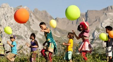 6 festivals à vivre en famille à la montagne !