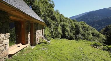Leuke slaapadresjes in de Franse bergen