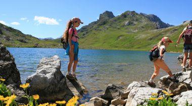 Wandelingen met kinderen: onze top tips!