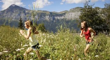 8 bonnes raisons de partir à la montagne cet été