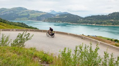 10 Ideas For Cycling Tours