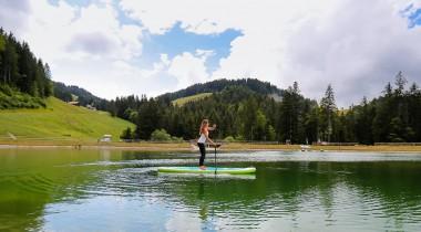 10 zomerse activiteiten die je alleen in de bergen kunt doen!