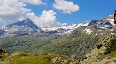7x de bergen beleven van bovenaf!