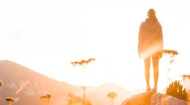 12 prachtige plekken voor een zonsopkomst of –ondergang!