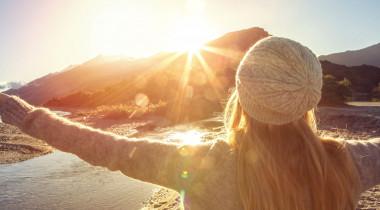 Sylvothérapie et marche méditative en montagne