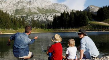 Top 10 des activités à tester cet été en famille à la montagne