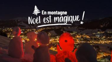 Les bonnes initiatives des stations pour Noël