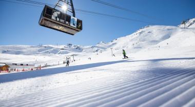 Les ouvertures des stations de ski pour la saison 2020/2021
