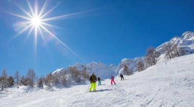 Vacances scolaires 2020/2021 : quand partir à la montagne ?