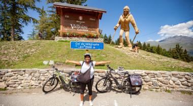 9 défis à relever pour cet été en montagne