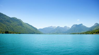 10 paradijselijke plaatsen om te zwemmen