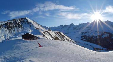 La saison de ski écourtée