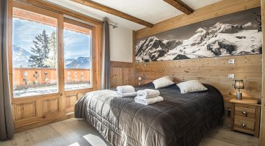 De 5 mooiste XXL-chalets in de Franse bergen