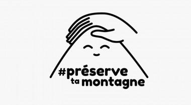 Opération #PréserveTaMontagne : des initiatives pour prendre soin de la montagne
