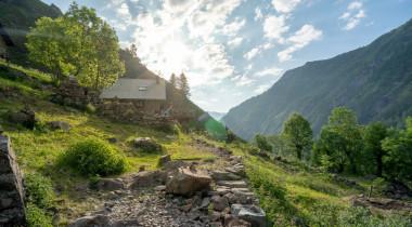 Montagne : 5 refuges à tester en famille