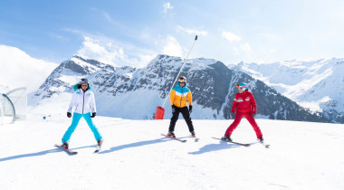 Débuter le ski alpin après 30 ans