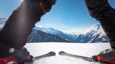 Le Printemps du Ski : apprenez à skier gratuitement grâce à votre entourage !