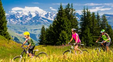 VTT en montagne : itinéraires pour rouler sans forcer